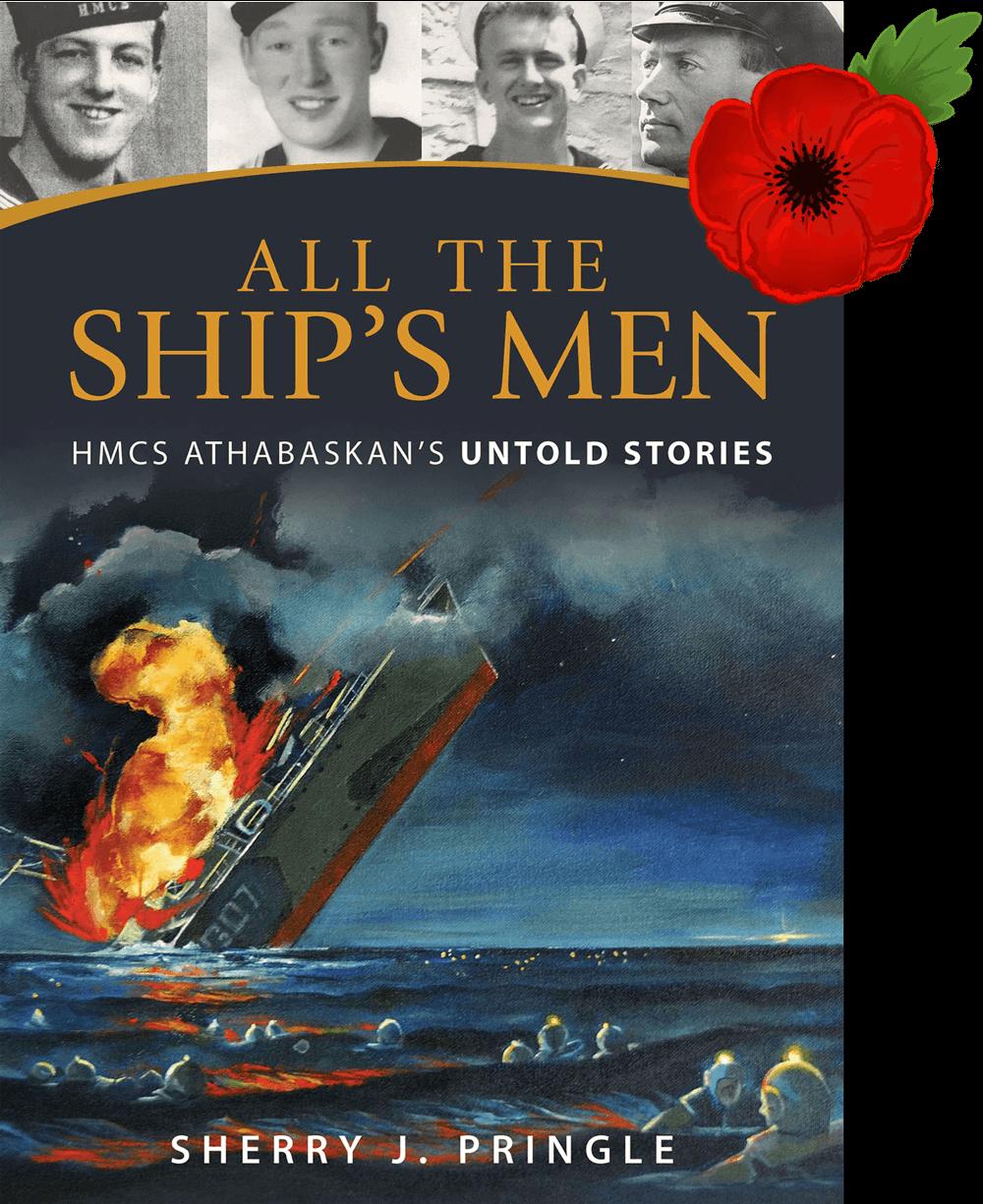 All The Ship's Men book cover